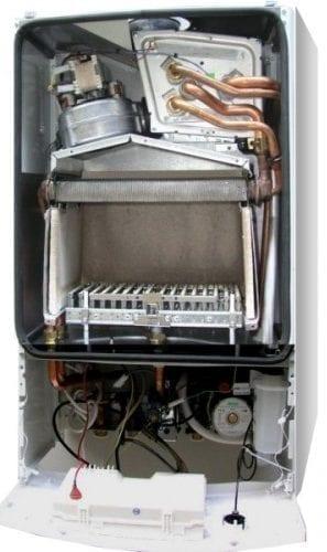Cele mai bune centrale termice Recuperator de căldură