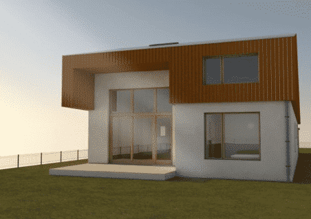 case eficiente energetic casa buhnici geamuri