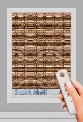 case eficiente termic jaluzele cu telecomanda