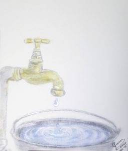 case eficiente termic robinet galeata