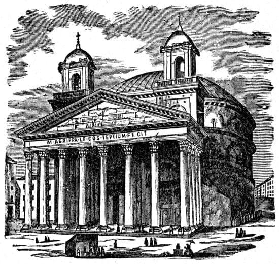 case eficiente termic intrare romana