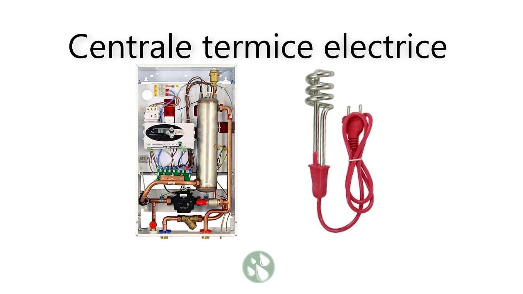 Cele mai bune micro-centrale electrice (termice)