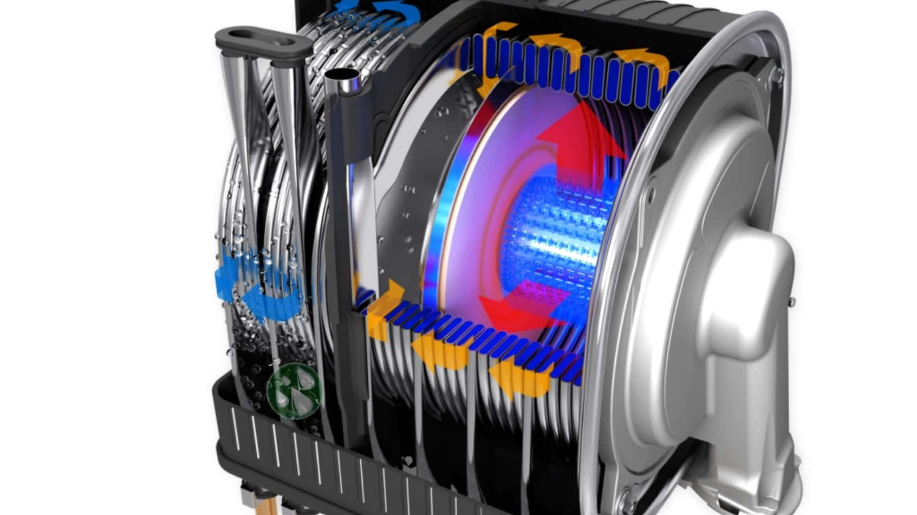 Cele mai bune centrale termice arzator schimbator flacara & condens
