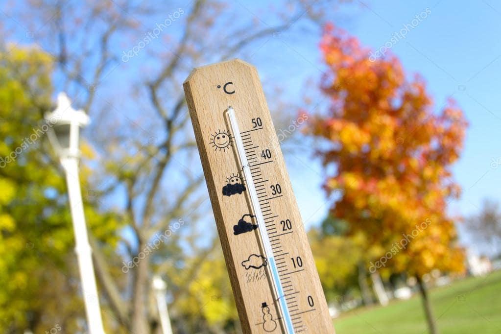 Cele mai bune centrale termice pe gaz: termometru prim?vara