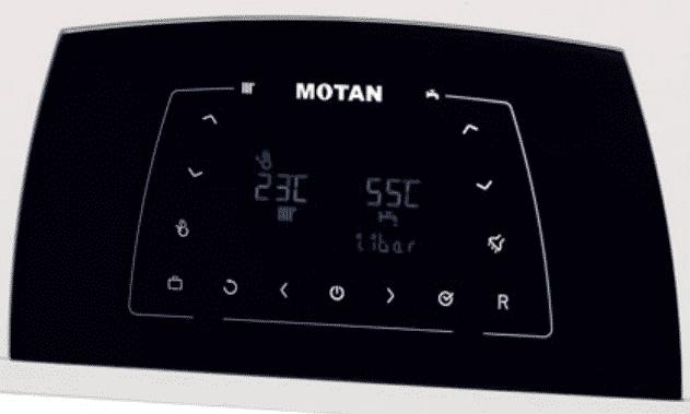 Cea mai buna centrala termica - Motan Condens Plus 100