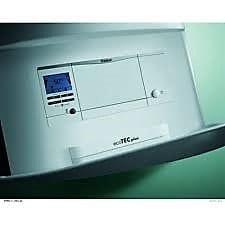 Cele mai bune centrale termice pe gaz - Vaillant Eco Tec Plus 246