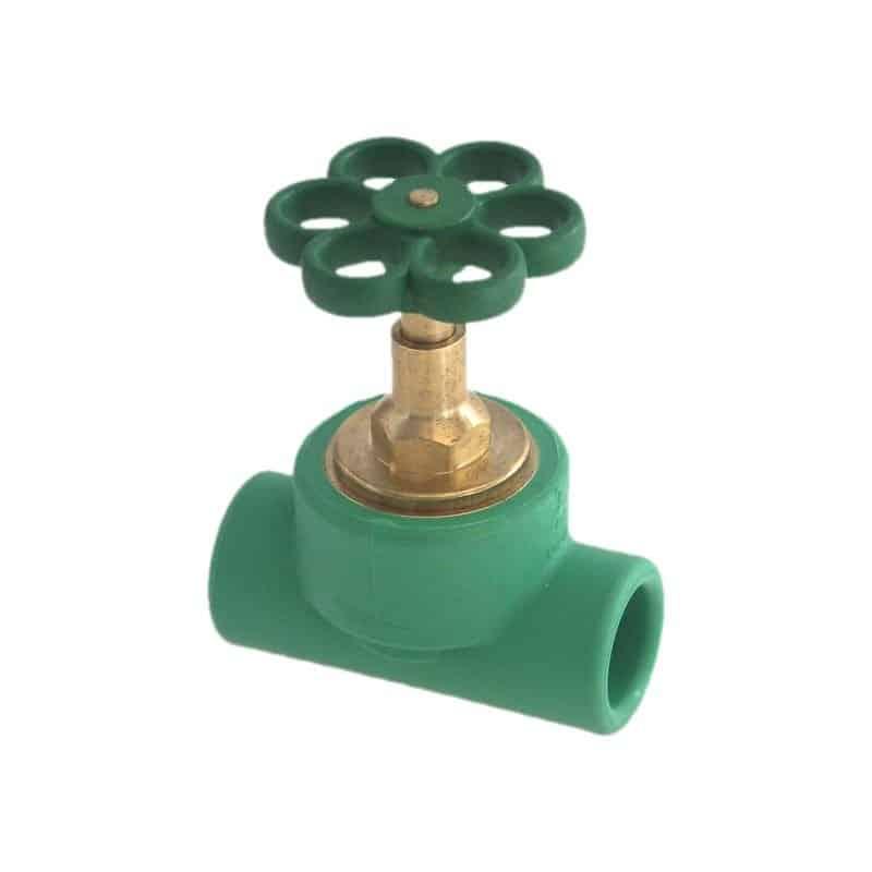 Distribuior apa - robinet ventil PPR ingropat