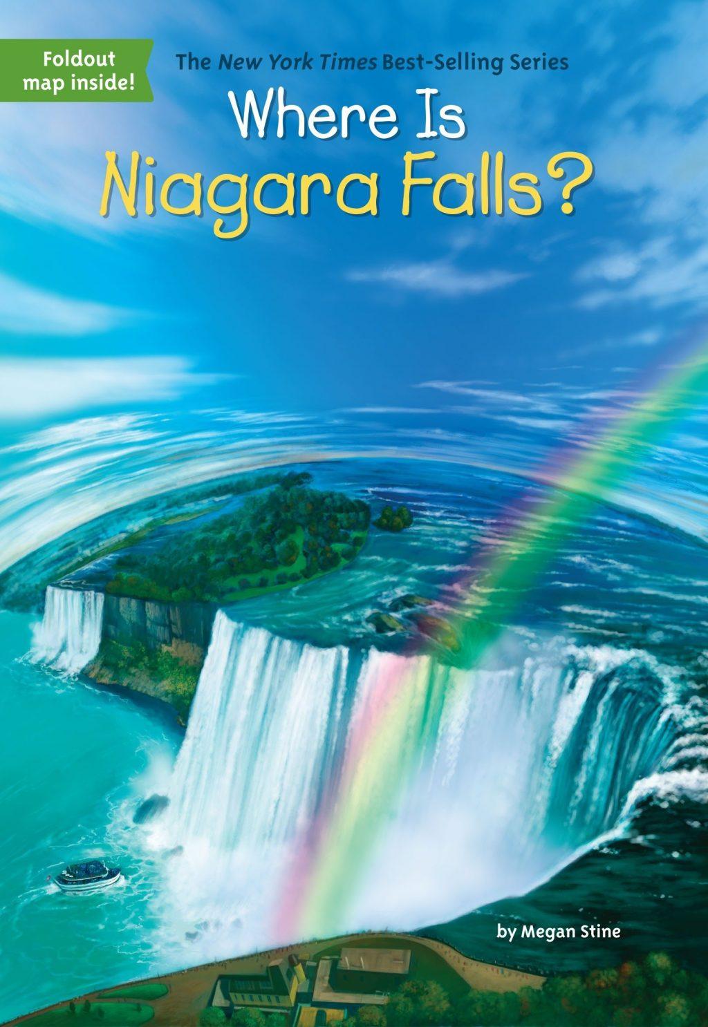 Distribuitor ap? = debite Niagara