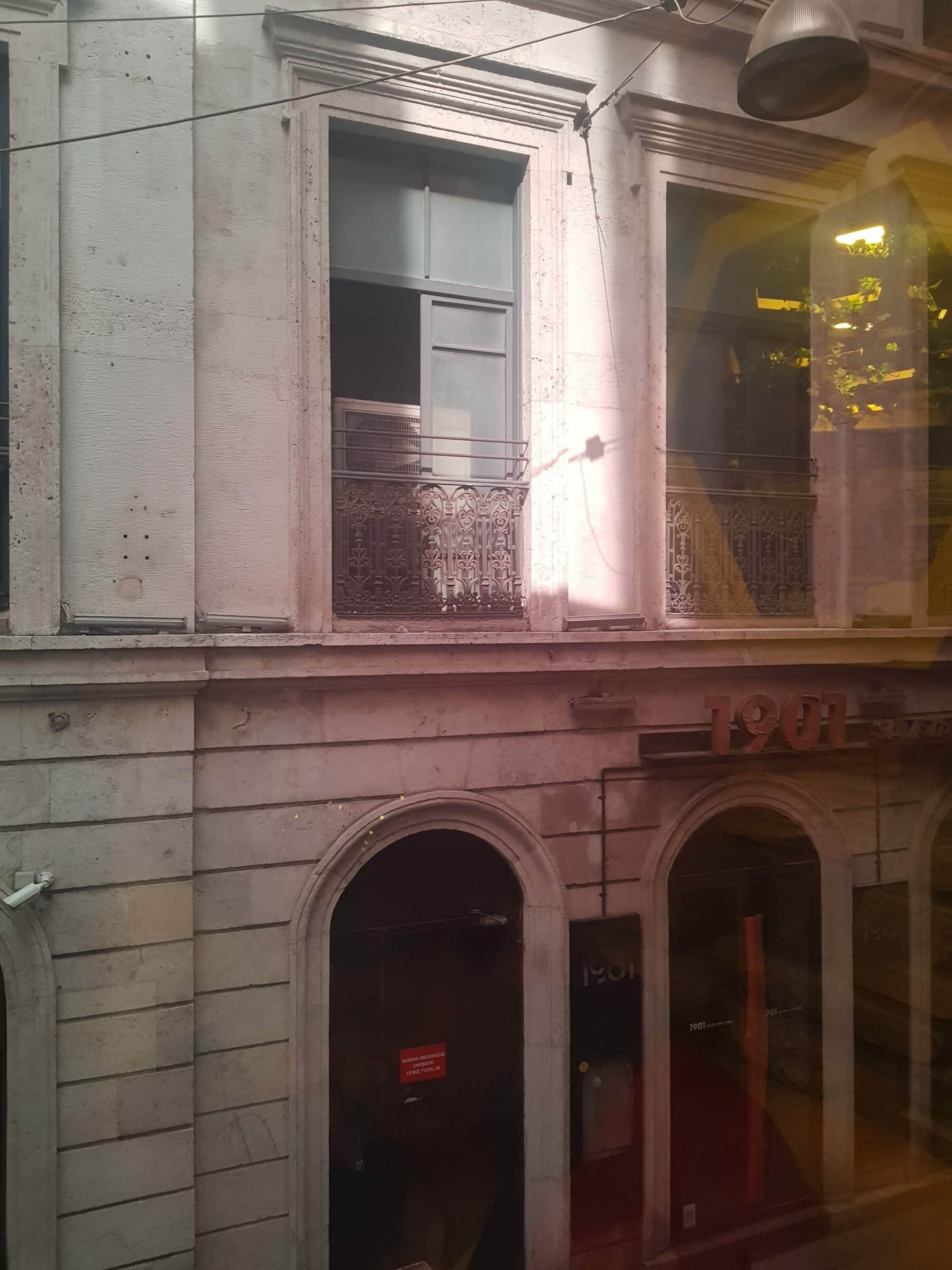 Pompe de caldura aer apa pareri - montaj interior Istanbul