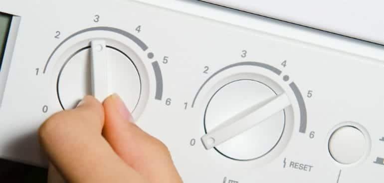 Temperatura joasa = best confort, facturi, durata de viata