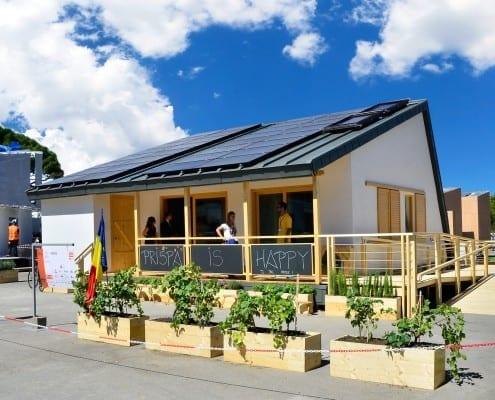 case eficiente termic prispa românia