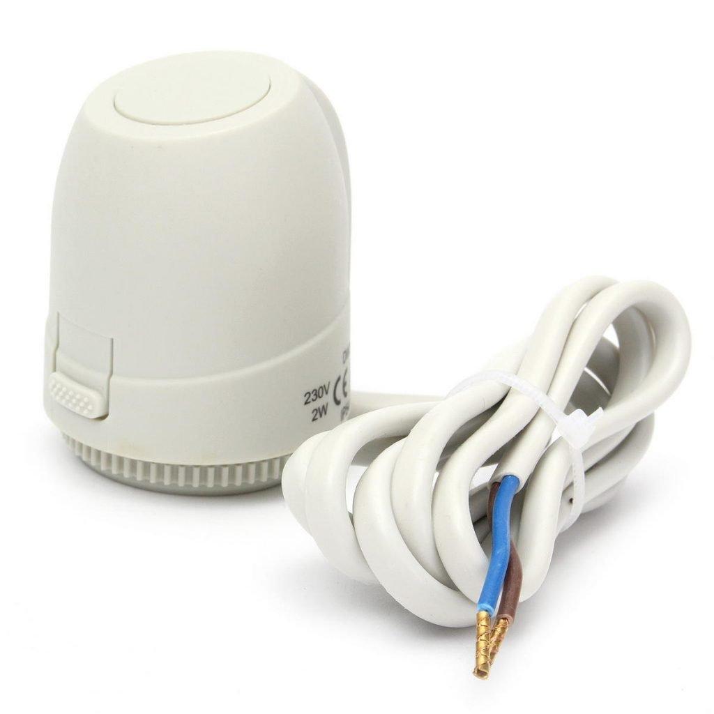 incalzire in pardoseala pret actuator cablu 2 x 0,75 mm²