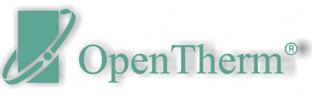 OpenTherm logo 2020